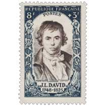 J.L. DAVID 1748-1825