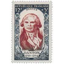 DANTON 1759-1794