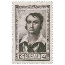 SURCOUF 1773-1827