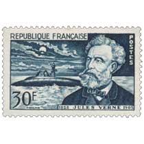 JULES VERNE 1828-1905