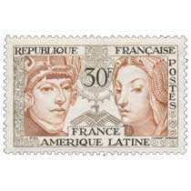 FRANCE AMÉRIQUE LATINE