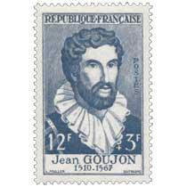 Jean GOUJON 1510-1567