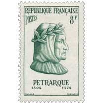 PÉTRARQUE 1304-1374