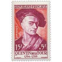 QUENTIN DE LA TOUR 1704-1788