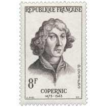 COPERNIC 1473-1543