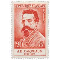 J.B. CARPEAUX 1827-1875