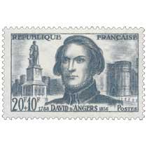 DAVID D'ANGERS 1788-1856