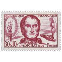 BICHAT 1771-1802