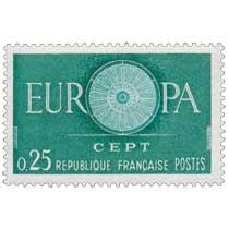 EUROPA CEPT