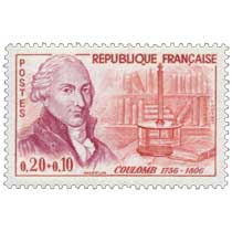 COULOMB 1736-1806