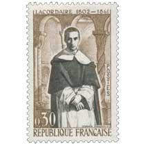 LACORDAIRE 1802-1861