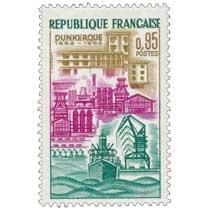 DUNKERQUE 1662-1962