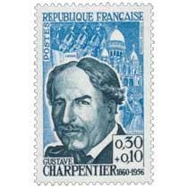 GUSTAVE CHARPENTIER 1860-1956