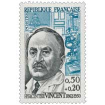 HYACINTHE VINCENT 1862-1950