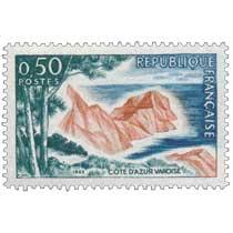 1963 CÔTE D'AZUR VAROISE