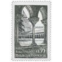 1963 MOISSAC