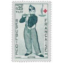 1963 LE FIFRE