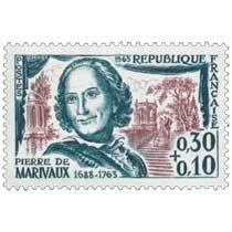 1963 PIERRE DE MARIVAUX 1688-1763