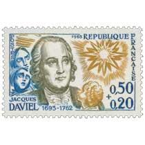 1963 JACQUES DAVIEL 1693-1762