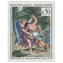 1963 E. DELACROIX