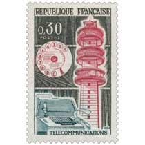 1964 TÉLÉCOMMUNICATIONS