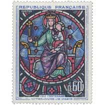 1964 VIIIe CENTENAIRE NOTRE-DAME DE PARIS