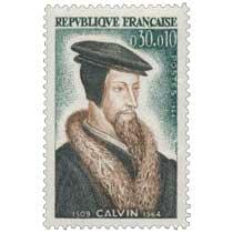 1964 CALVIN 1509-1564