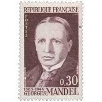 1964 GEORGES MANDEL 1885-1944