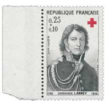 1964 DOMINIQUE LARREY 1766-1842