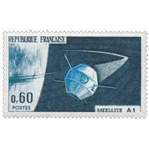 1965 SATELLITE A1