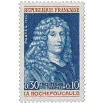 1965 TRICENTENAIRE DES MAXIMES LA ROCHEFOUCAULD