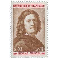 1965 NICOLAS POUSSIN 1594-1665