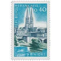1966 NIORT