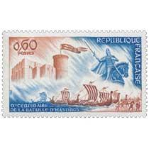 1966 IXE CENTENAIRE DE LA BATAILLE D'HASTINGS