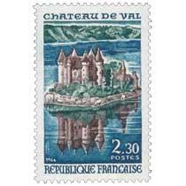 1966 CHÂTEAU DE VAL