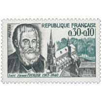 1966 Saint PIERRE FOURIER 1565-1640