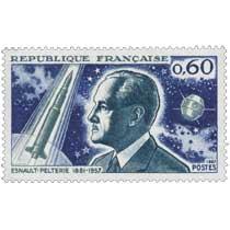 1967 ESNAULT-PELTERIE 1881-1957