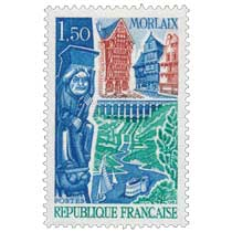 1967 MORLAIX