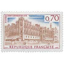 1967 SAINT-GERMAIN-EN-LAYE