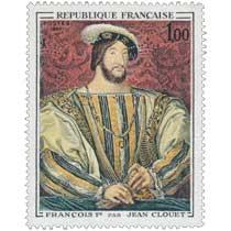 1967 FRANÇOIS IER PAR JEAN CLOUET