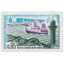1967 BOULOGNE-SUR-MER