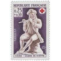 1967 IVOIRE - MUSÉE DE DIEPPE