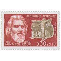1968 SAINT-POL-ROUX 1861-1940