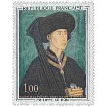 1969 PHILIPPE LE BON