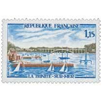 1969 LA TRINITÉ-SUR-MER