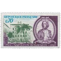 1969 NAPOLÉON BONAPARTE 1769-1821
