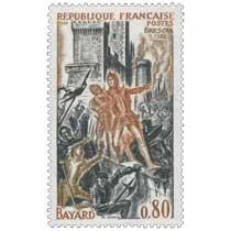1969 BAYARD BRESCIA 1512