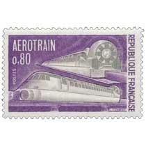1970 AÉROTRAIN