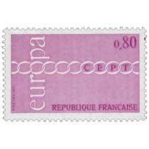 1971 Europa CEPT