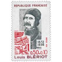 1972 Louis BLÉRIOT 1872-1936